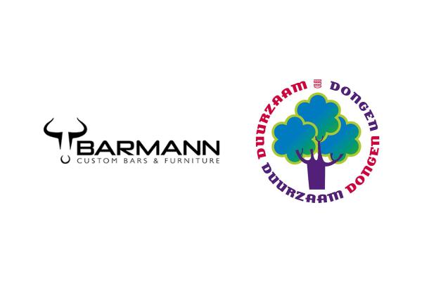 barmann en duurzaam dongen
