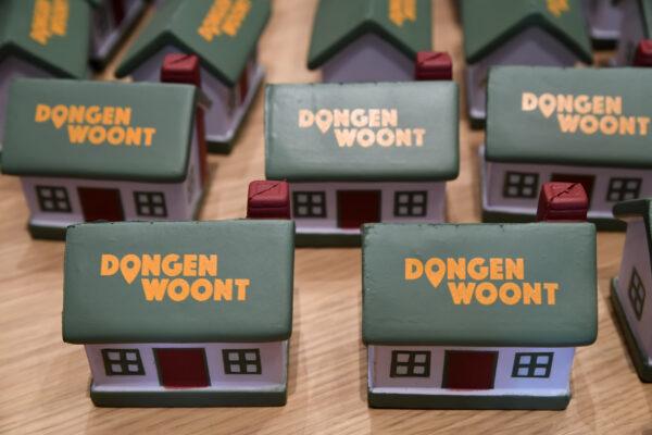 DONGEN,  De Woonbeurs in de Cammeleur, Dongen Woont. Pix4Profs / Jan Stads